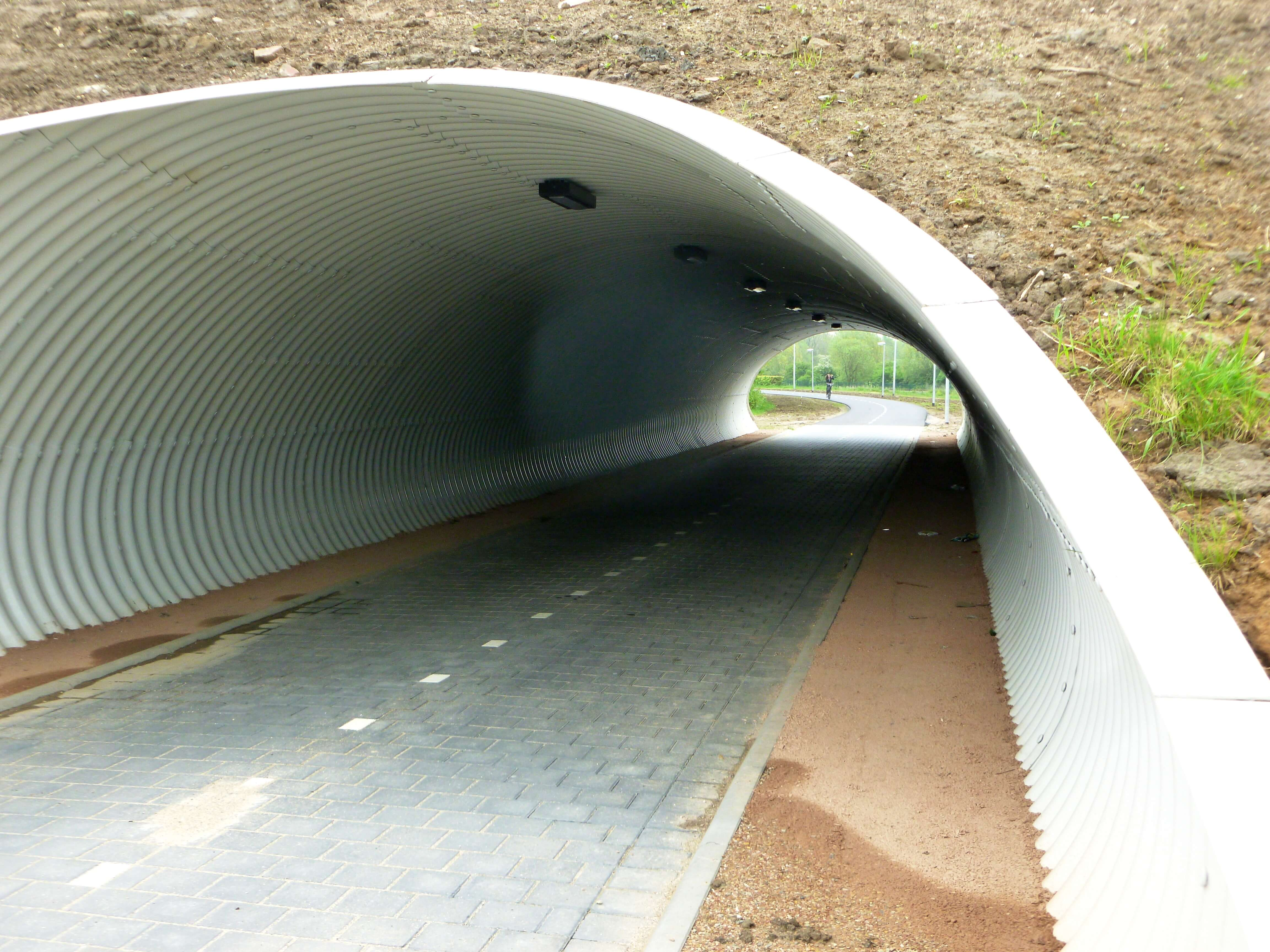 Tunnels, duikers en buizen - Altena Infra-materialen