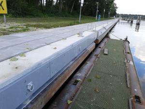 Hakorit - RONA® Prolen in de Nijkerkersluis