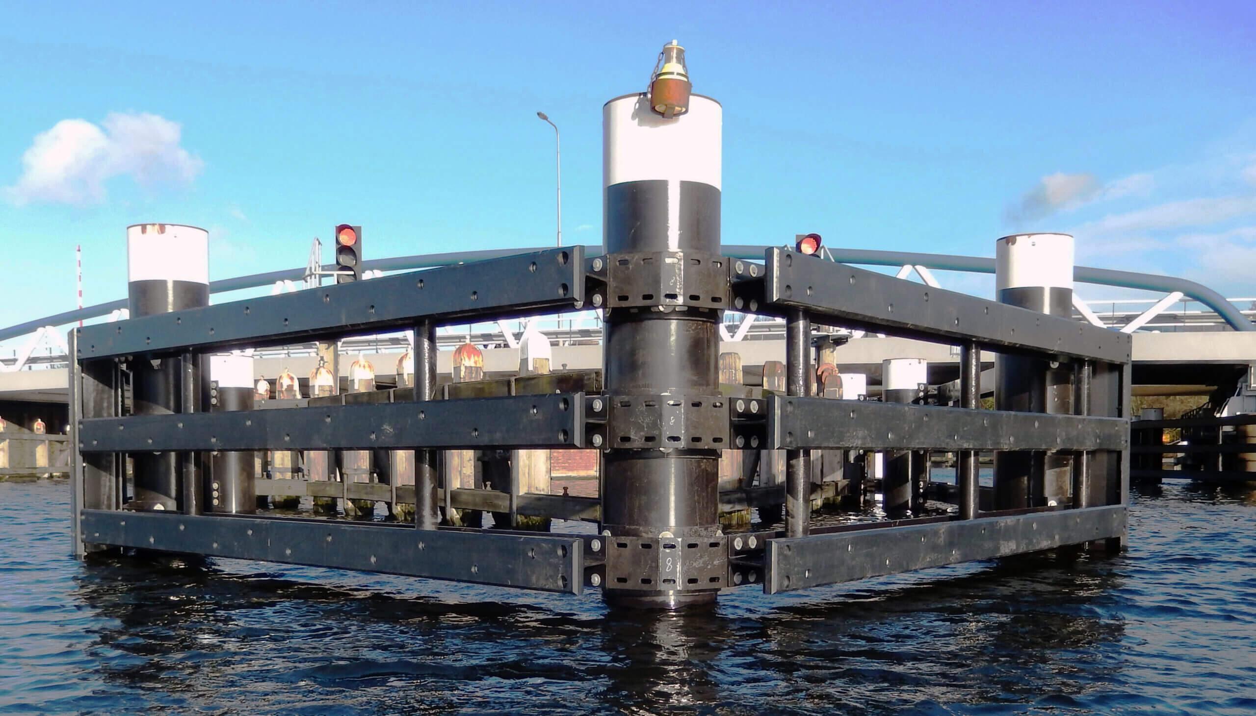 Prolen draaibrug